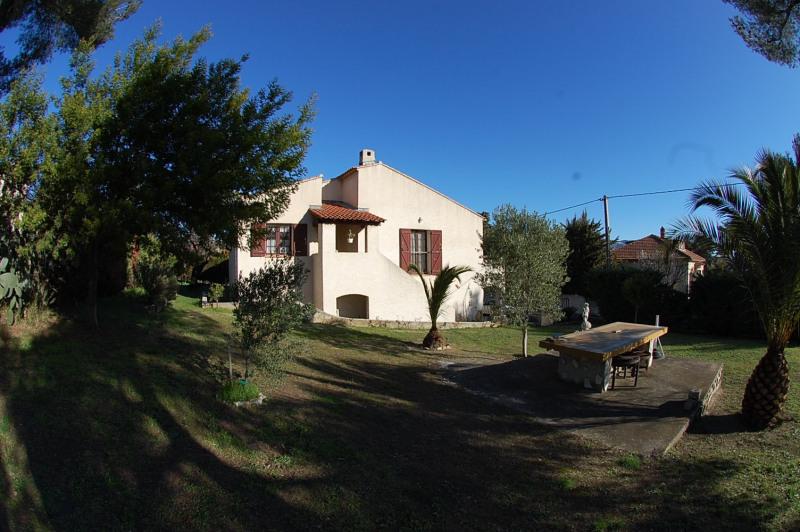 Sale house / villa La seyne sur mer 495000€ - Picture 1
