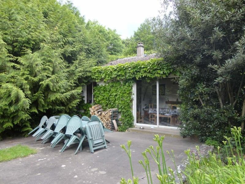 Vente maison / villa Septfonds 97000€ - Photo 1