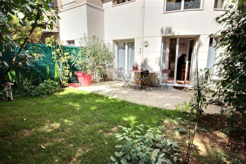 Vente appartement Courbevoie 760000€ - Photo 2