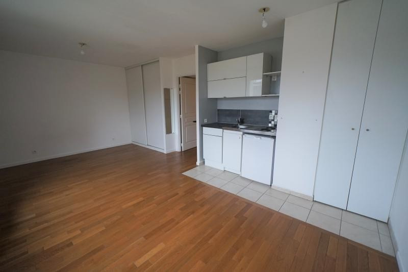Vente appartement Antony 174 000€ - Photo 1