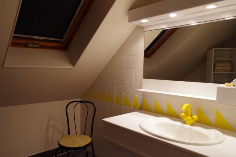 Sale house / villa Paucourt 274000€ - Picture 10