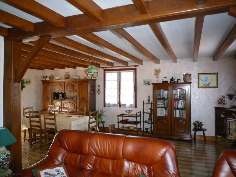 Sale house / villa Roches premarie andille 249 000€ - Picture 7