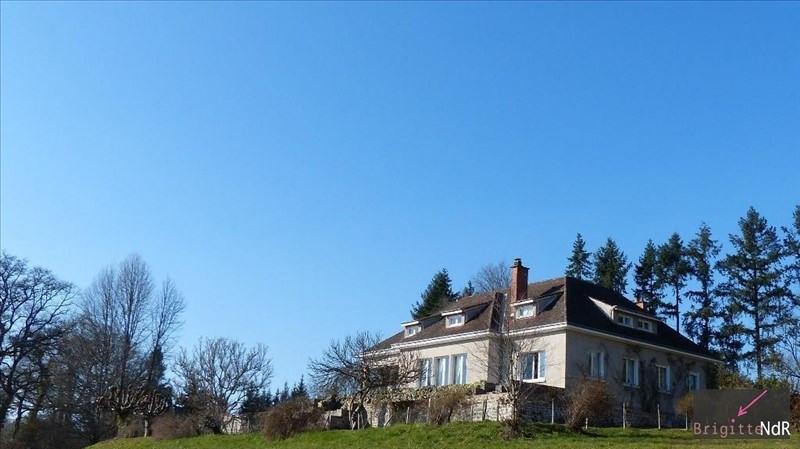 Vente maison / villa Limoges 335000€ - Photo 2