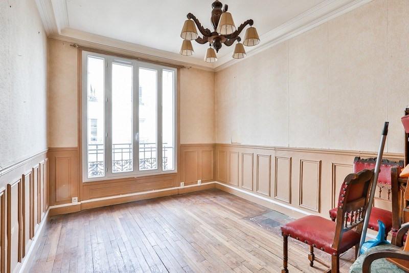 Sale apartment Paris 12ème 470000€ - Picture 3