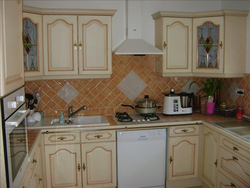 Sale house / villa Auzouer-en-touraine 176000€ - Picture 3