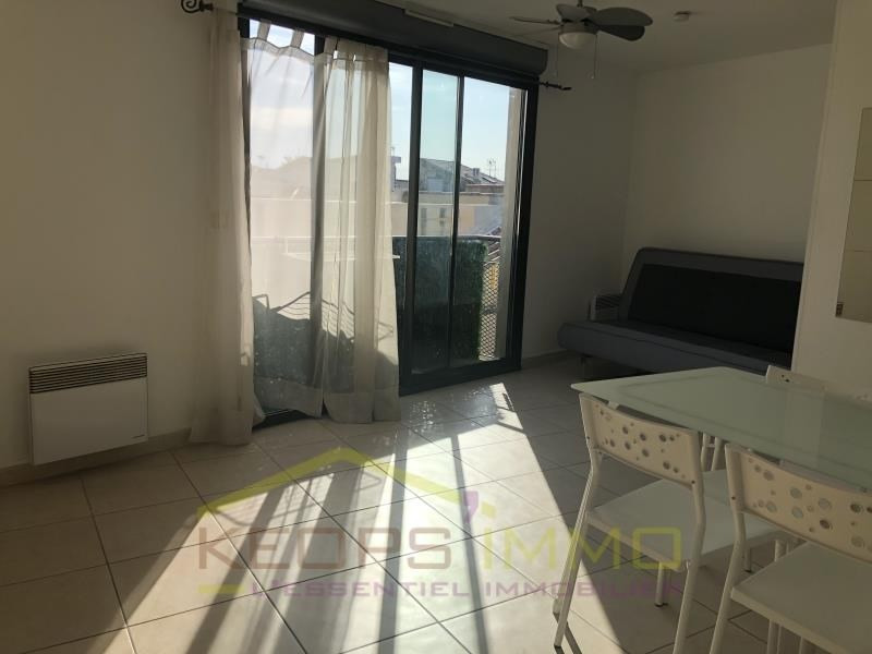 Investment property apartment Perols 89 700€ - Picture 2