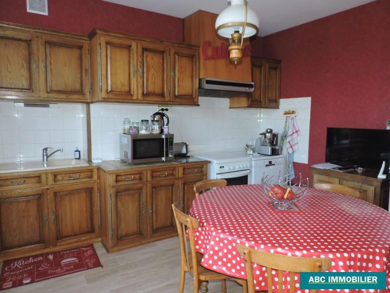 Vente maison / villa Limoges 144450€ - Photo 6