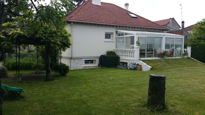 Vente maison / villa Bessancourt 490000€ - Photo 3