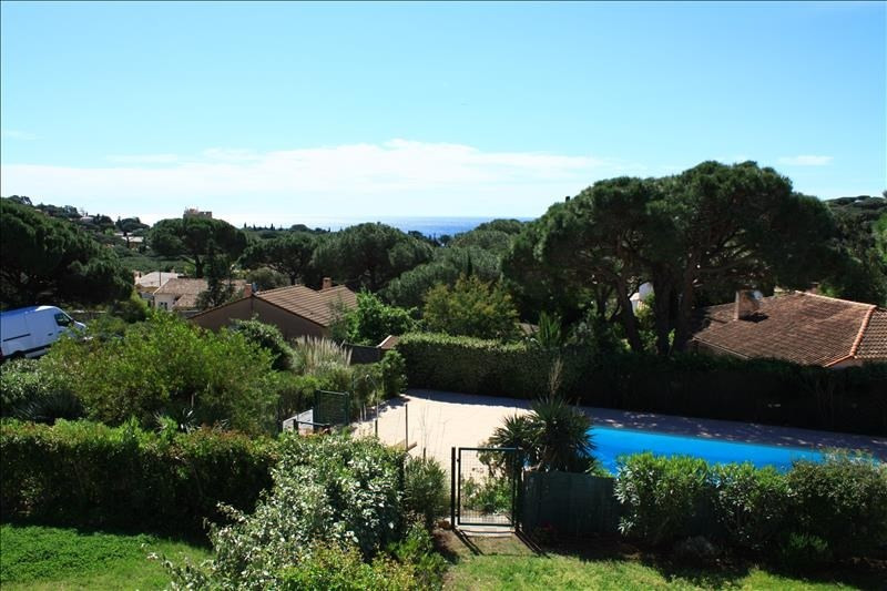 Vente maison / villa Les issambres 472500€ - Photo 13