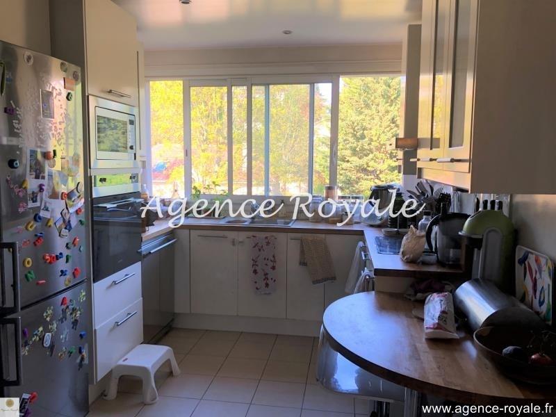 Sale apartment St germain en laye 483000€ - Picture 6