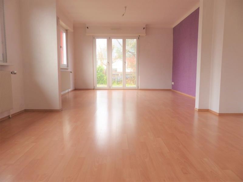 Vente maison / villa Haguenau 268000€ - Photo 2