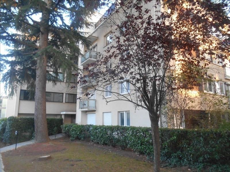 Rental apartment Sceaux 965€ CC - Picture 5