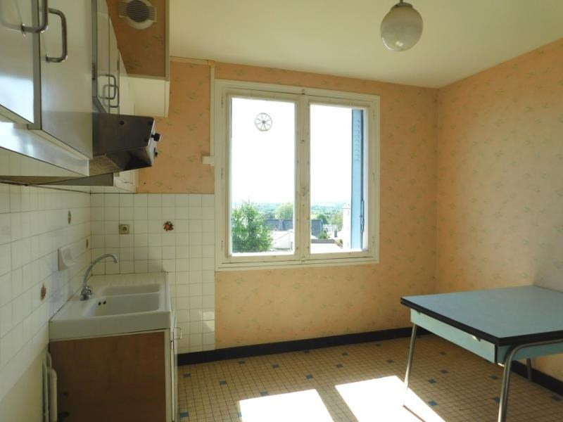 Sale apartment Fougeres 69400€ - Picture 3