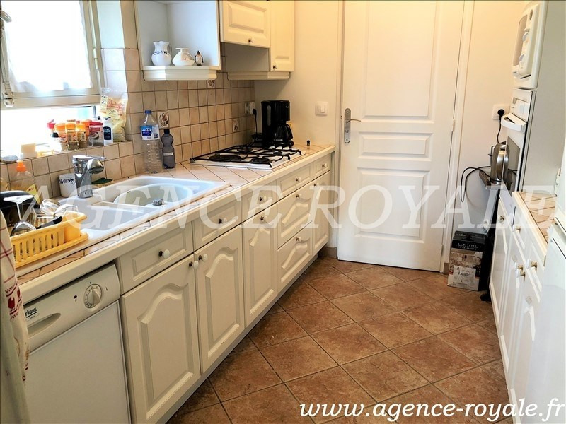 Vente maison / villa Fourqueux 450 000€ - Photo 4