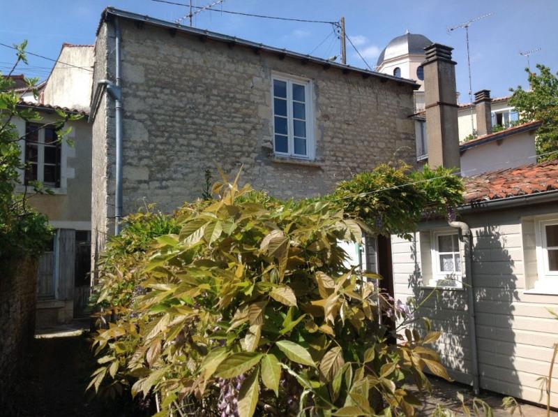 Fontenay Le Comte - 3 pièce (s) - 46.8 m²