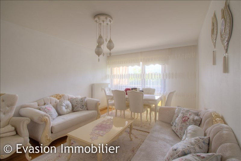 Sale apartment Sallanches 184 000€ - Picture 3