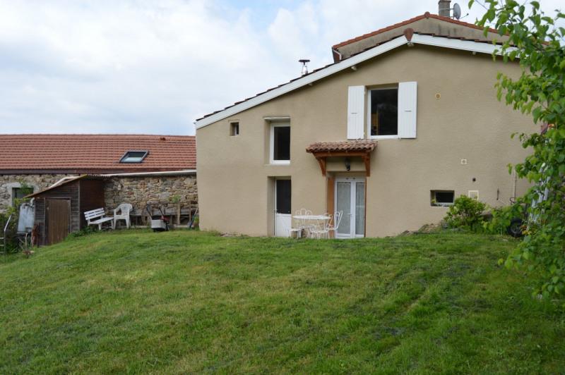Vente maison / villa Sarras 157000€ - Photo 11