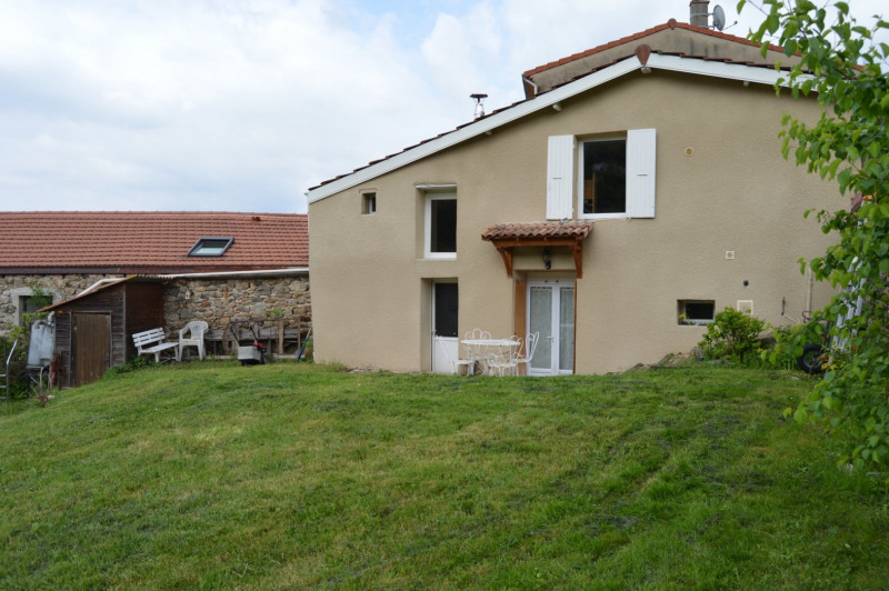 Sale house / villa Sarras 157000€ - Picture 11
