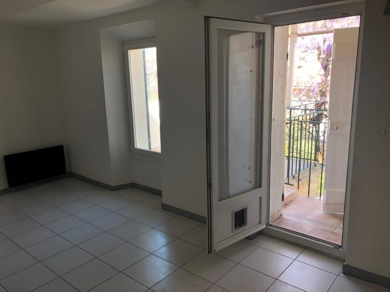 Sale apartment La garde 140000€ - Picture 1