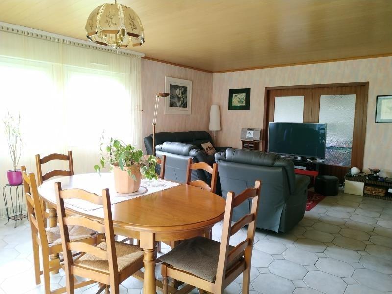 Sale house / villa Chennevieres sur marne 450000€ - Picture 4