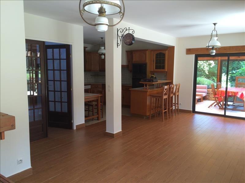 Sale house / villa Pont l eveque 268000€ - Picture 2