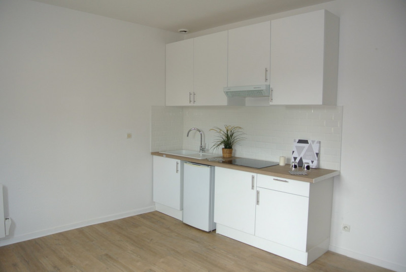 Vente appartement Bordeaux 158 000€ - Photo 2