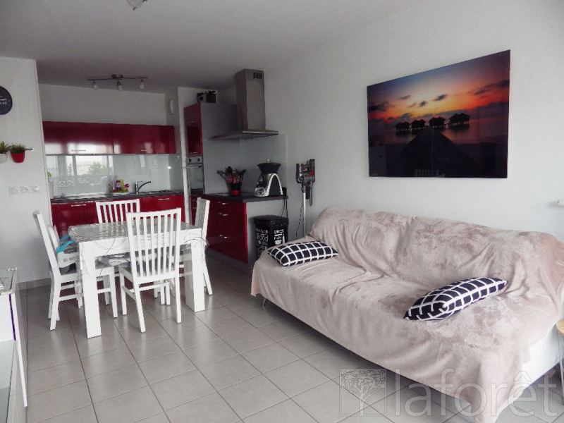Vente appartement Bron 172425€ - Photo 4