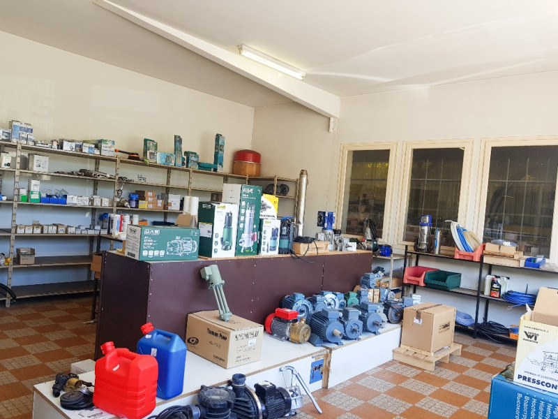Vente local commercial Quimper 536000€ - Photo 3