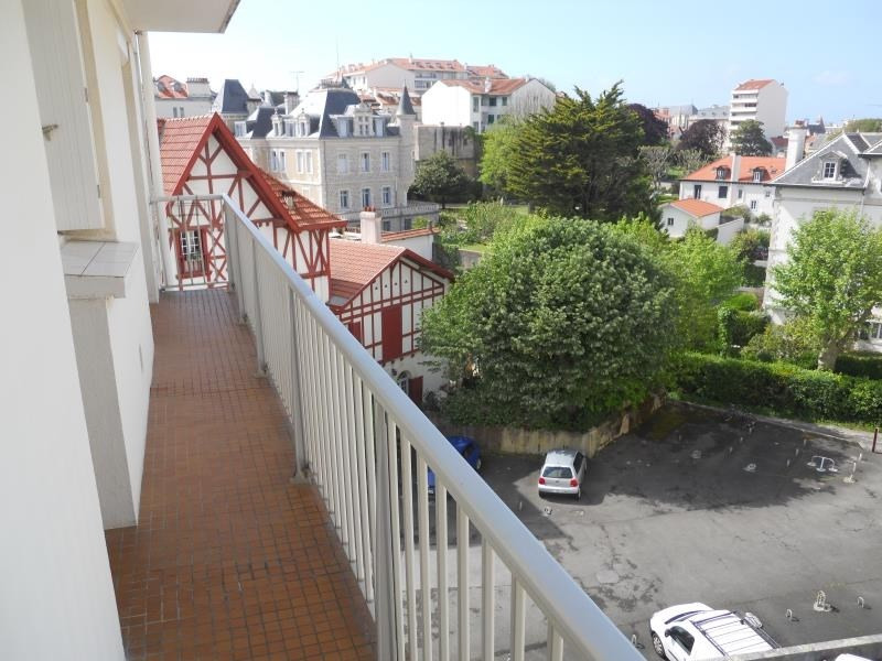 Life annuity apartment Biarritz 374 500€ - Picture 3