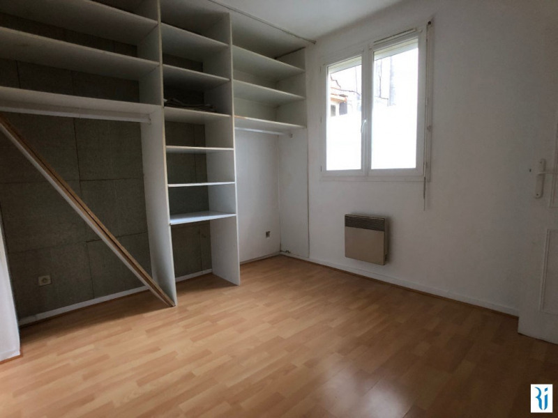 Vendita appartamento Rouen 119000€ - Fotografia 4