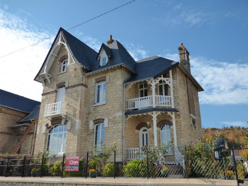 Sale house / villa Les andelys 525000€ - Picture 18