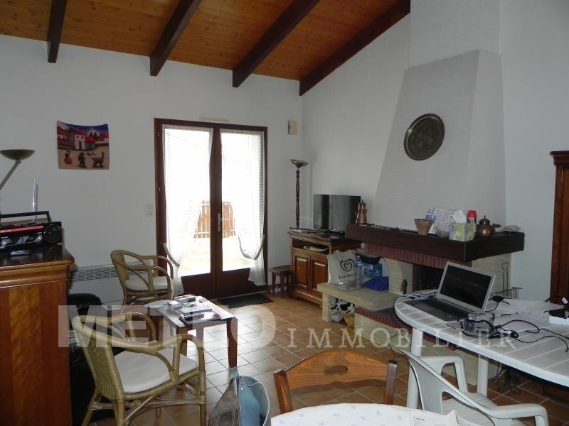 Sale house / villa La tranche sur mer 220500€ - Picture 3