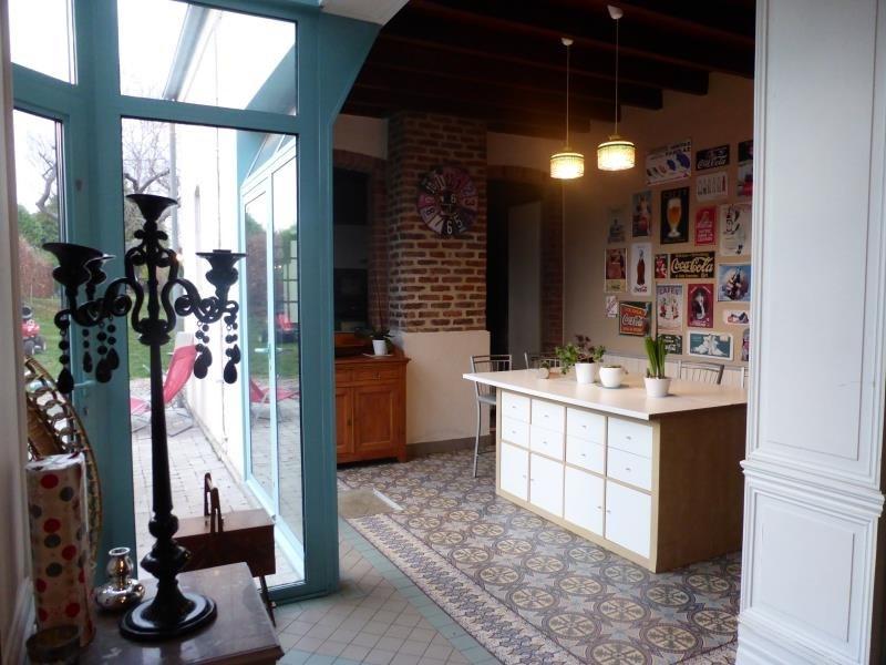 Vente maison / villa Chocques 241500€ - Photo 4
