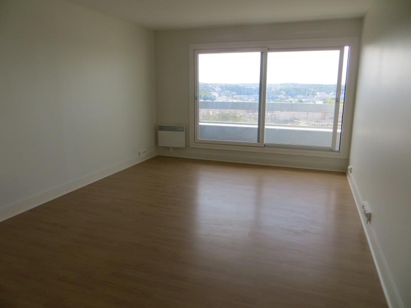 Rental apartment Issy les moulineaux 1384€ CC - Picture 3