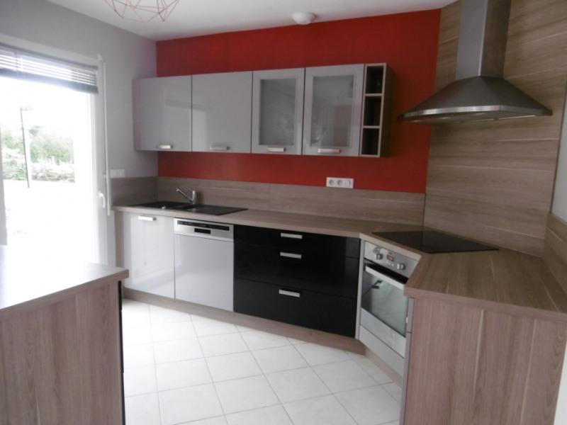 Vente maison / villa Saint mars la briere 220500€ - Photo 2