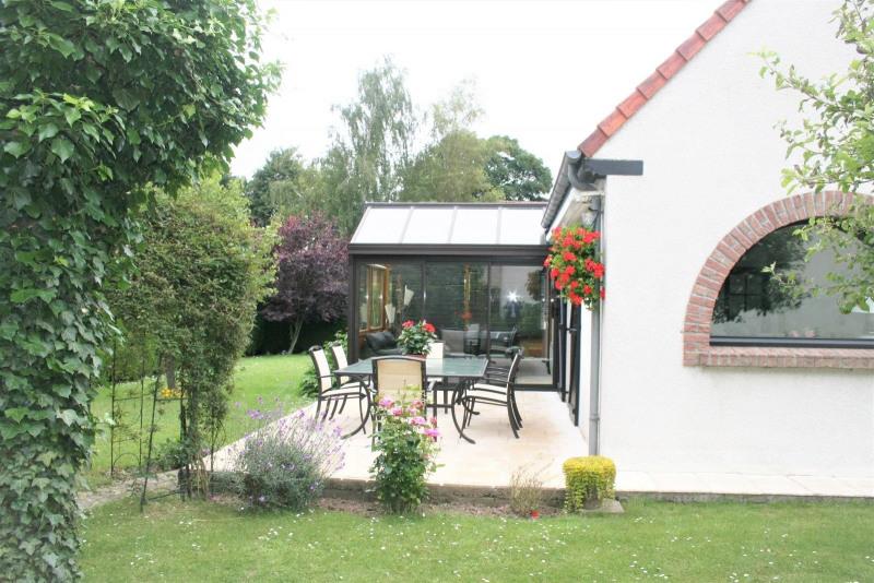 Vente maison / villa Longuenesse 267750€ - Photo 4