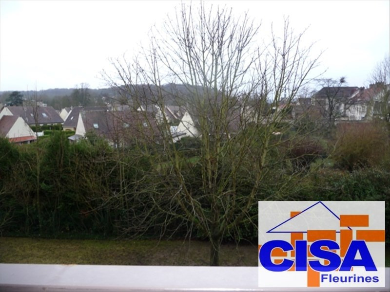 Location appartement Pont ste maxence 450€ CC - Photo 6