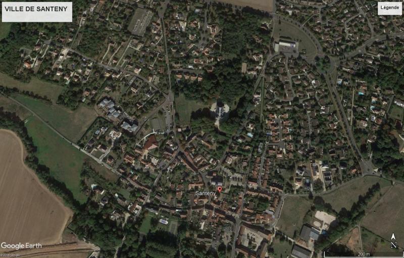 Vente de prestige maison / villa Santeny 819000€ - Photo 22