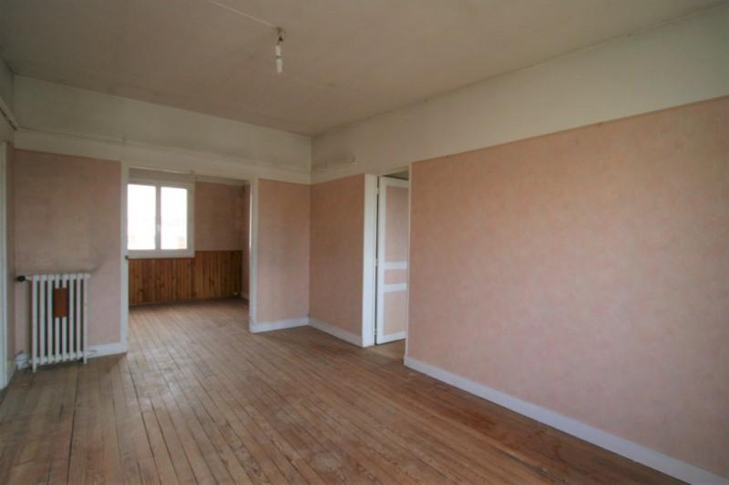 Sale apartment Avon 103000€ - Picture 2