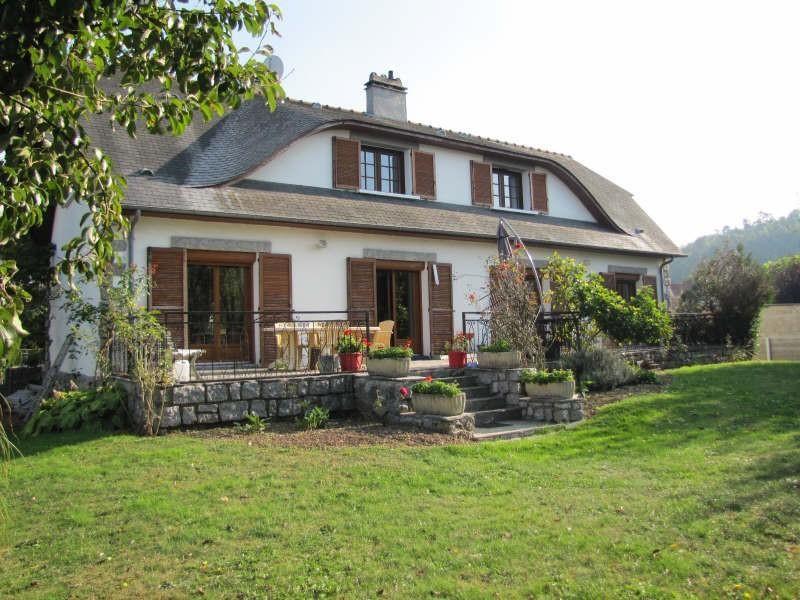 Sale house / villa Bueil 364000€ - Picture 1