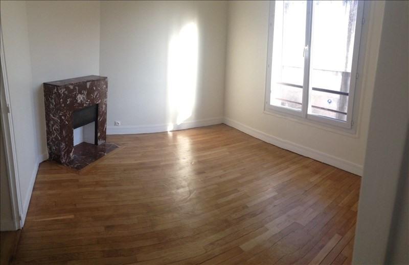 Location appartement Thorigny sur marne 790€ CC - Photo 1