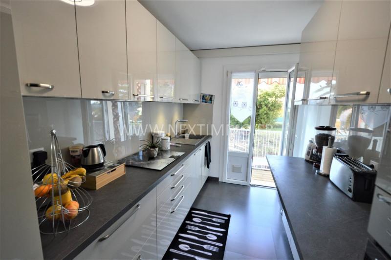 Venta  apartamento Menton 475000€ - Fotografía 7