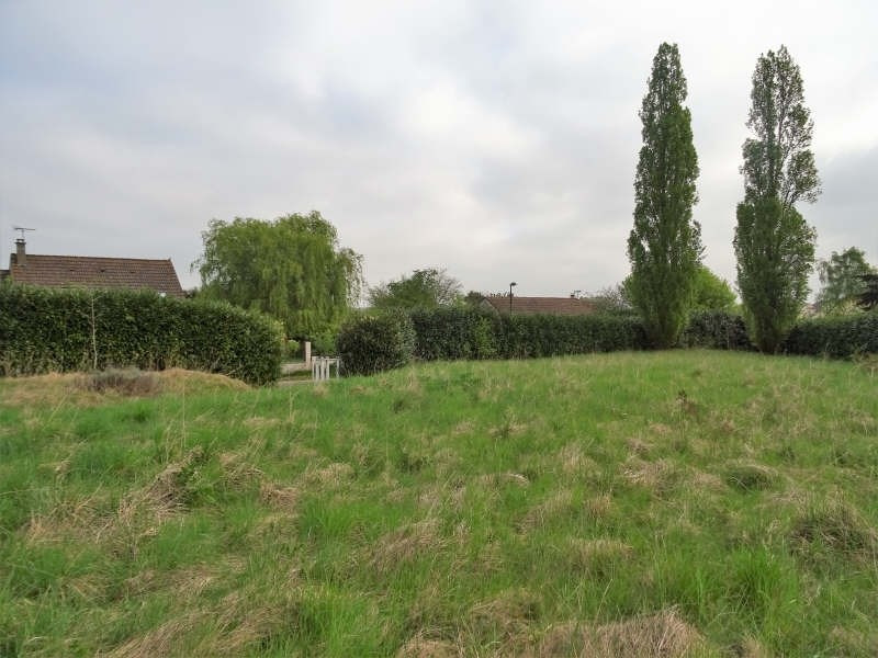 Verkauf grundstück Proche longnes 95000€ - Fotografie 4