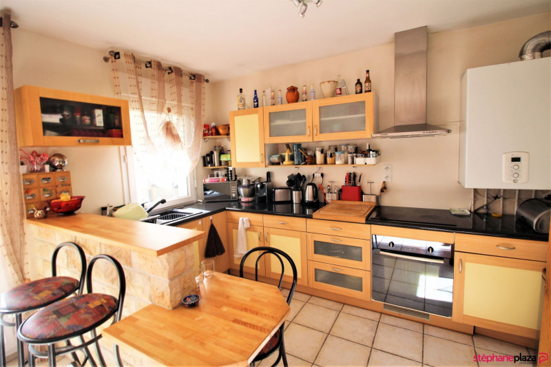 Vente appartement Margency 299 000€ - Photo 4