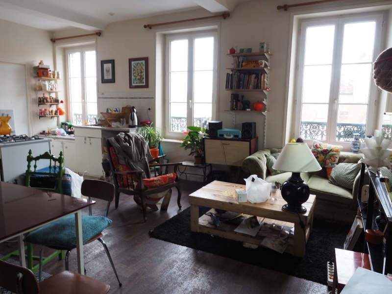 Vente immeuble Caen 335 000€ - Photo 2