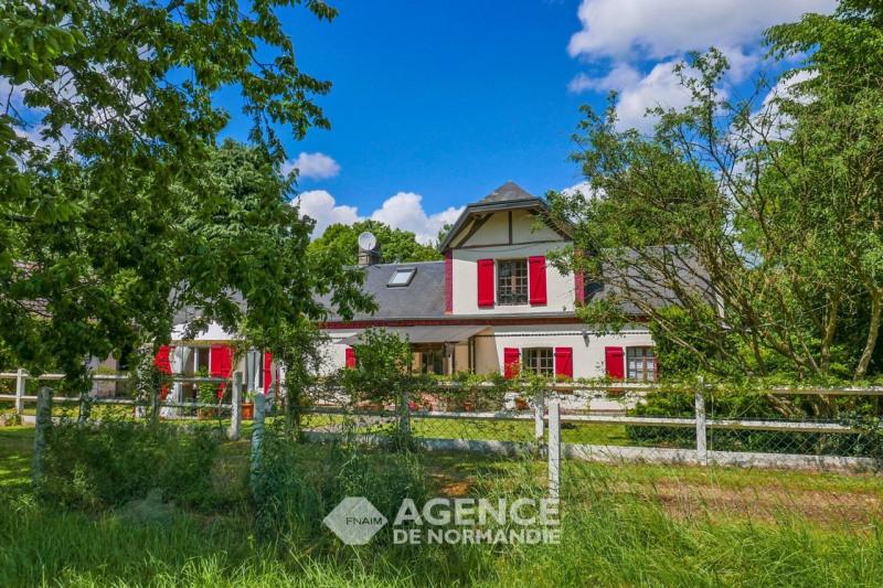 Sale house / villa Montreuil-l'argillé 148000€ - Picture 10