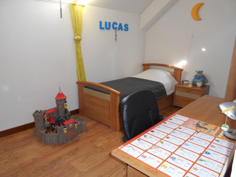 Vente appartement St geoire en valdaine 123000€ - Photo 8