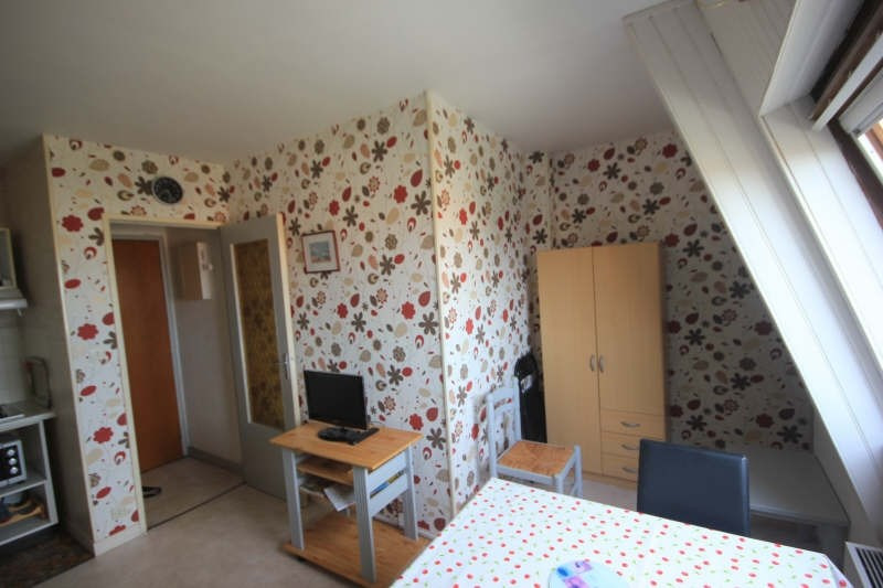 Sale apartment Villers sur mer 69800€ - Picture 4