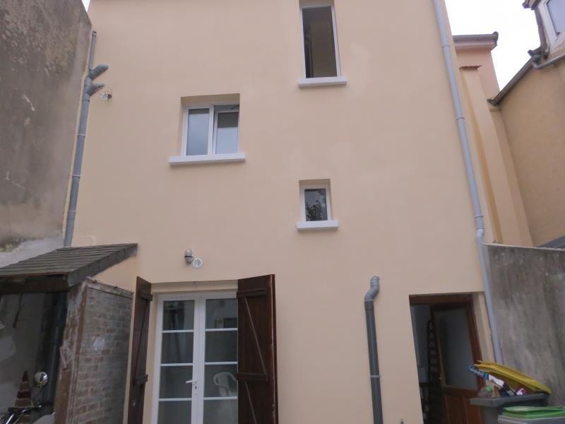 Vente appartement St leu la foret 97000€ - Photo 1