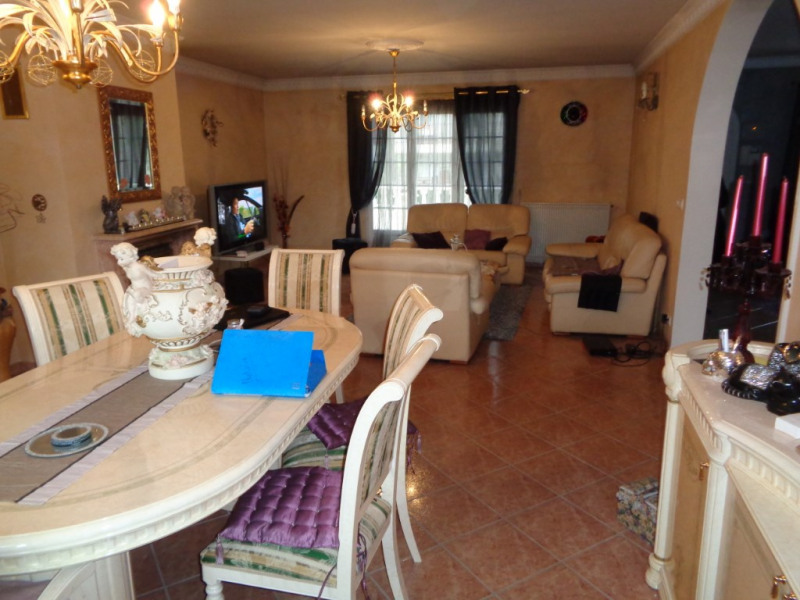 Sale house / villa Livry gargan 435 000€ - Picture 6